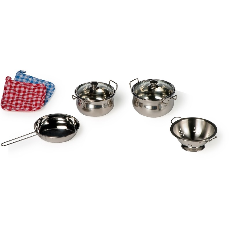 Houten Keuken Accessoires Speelgoed : Houten speelgoed keuken accessoires Hobbymax de online