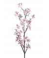Appelbloesem kunst roze 104 cm